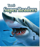 Yoon's Super Readers (6권)