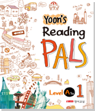 Yoon's Reading PALS A, 7a (3권)
