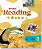 Yoon's Reading Solutions A, 7a (3권)